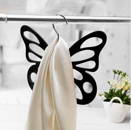 ramínko motýl a šály