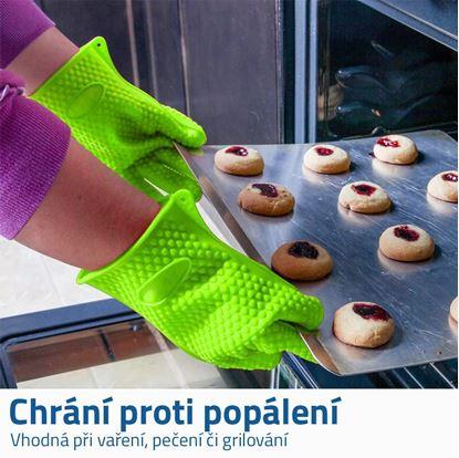 Kuchyňská rukavice