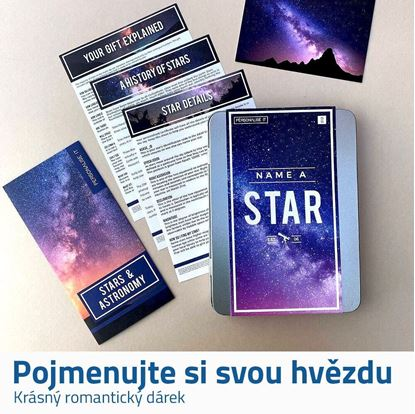 Daruj hvězdu