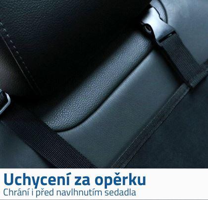 Ochrana sedačky do auta