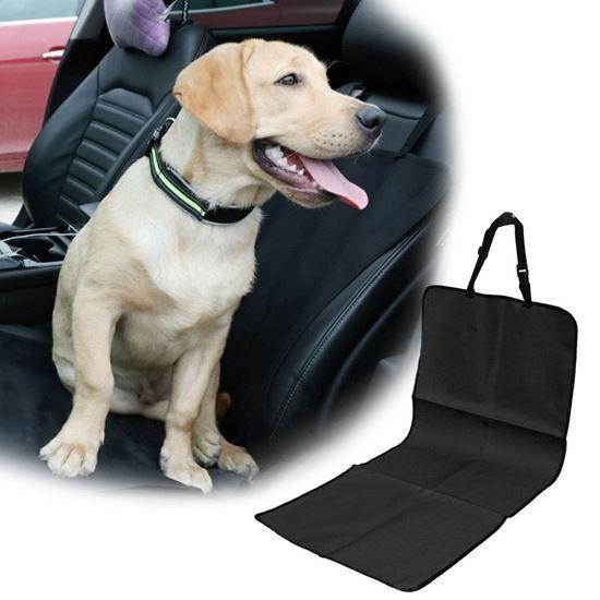Deka pro psy do auta