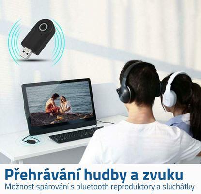 Bluetooth vysílač
