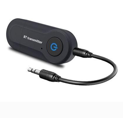 Bluetooth audio vysílač