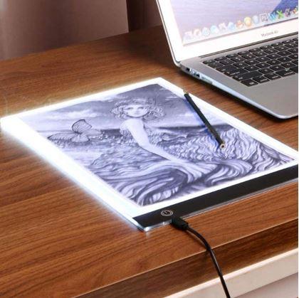 LED deska