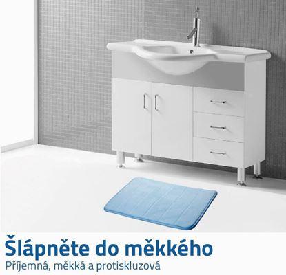 Koupelnová předložka