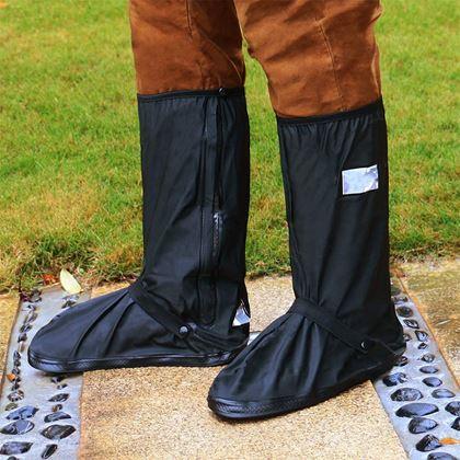 Obrázek z Nepromokavé návleky na boty - XXL