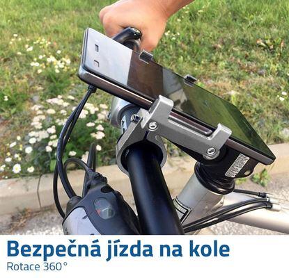 Držák mobilu