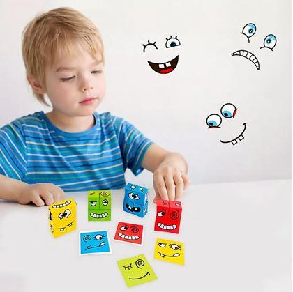 Emoji hra