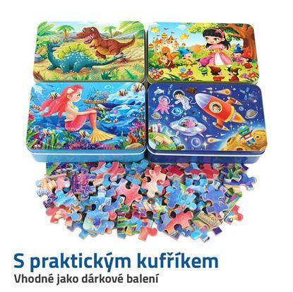 dětské puzzle
