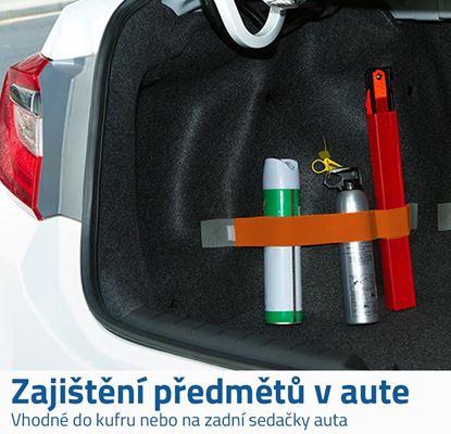 Páska do auta