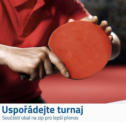 Pálky na ping pong