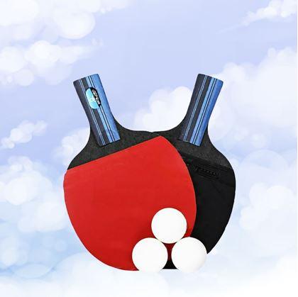 Rakety na ping pong