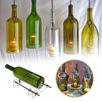 Řezačka na skleněné lahve