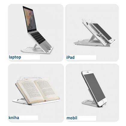 Stojánek na notebook