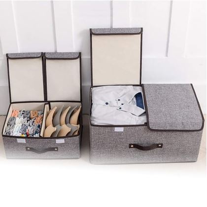 Úložná krabice
