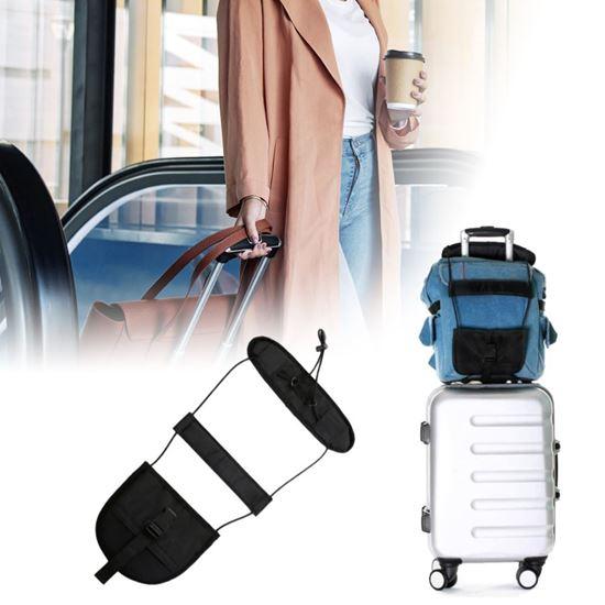 Uchycení zavazadla