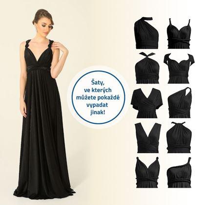univerzální šaty