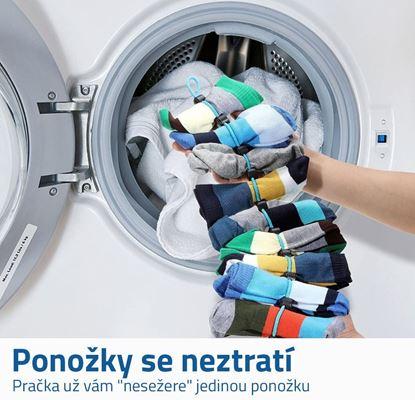 Organizér ponožek