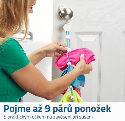 Organizér na praní