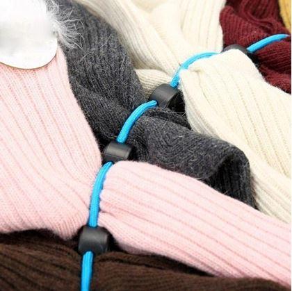 Párování ponožek