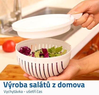 Obrázek z Miska na krájení zeleniny