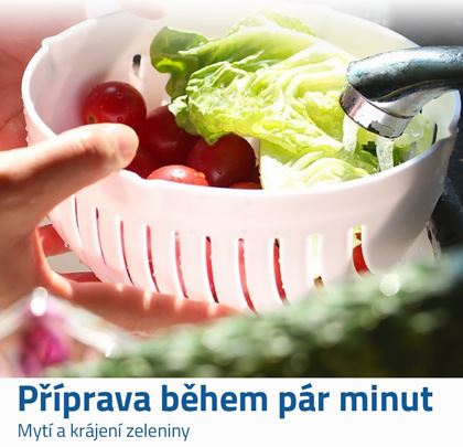 Miska na zeleninu