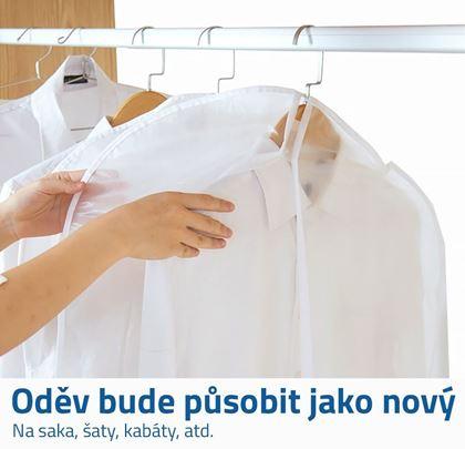 Vak na oblečení
