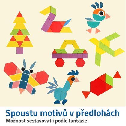 montessori hračky