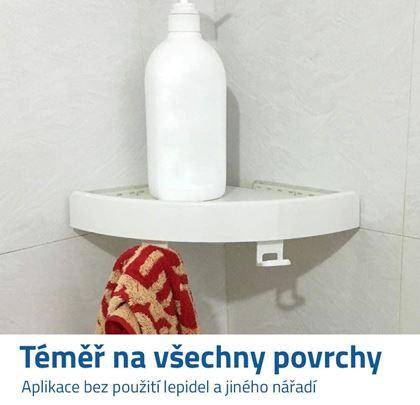 Polička do sprchy
