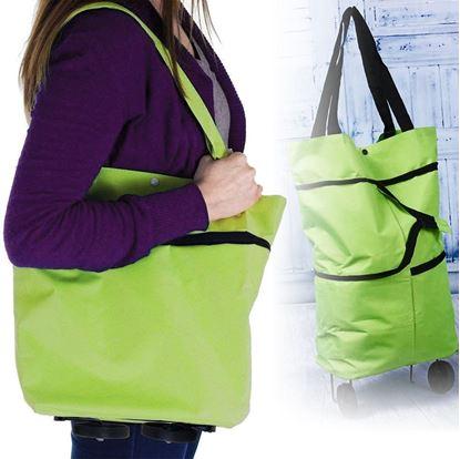 Pojízdná taška