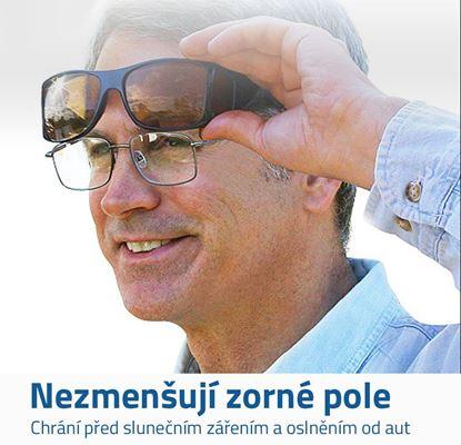 Brýle na řízení