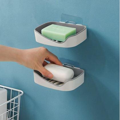 držák na mýdlo