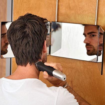 Nastavitelné zrcadlo