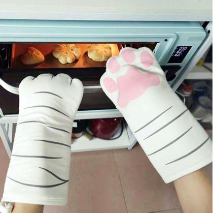 chňapky do kuchyně