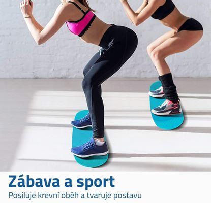 Fitness podložka