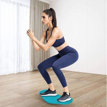 Deska na cvičení