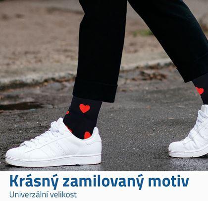 Zamilované ponožky