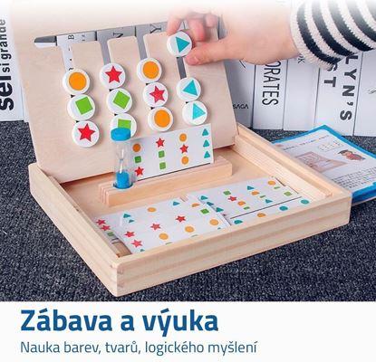 Paměťová hra pro děti