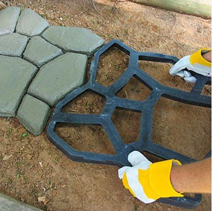 forma na beton