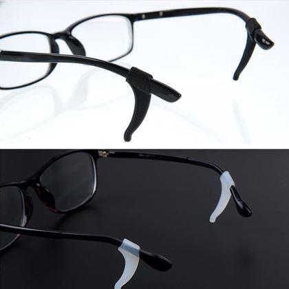 Zarážky na brýle