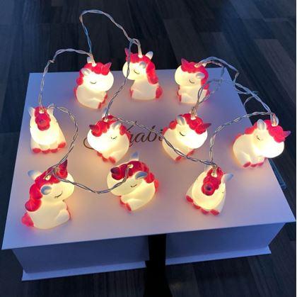 Osvětlení na party
